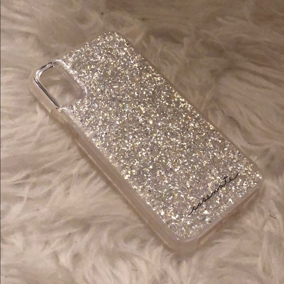 brand new 75eac fbb7d Case-Mate twinkle iPhone X case